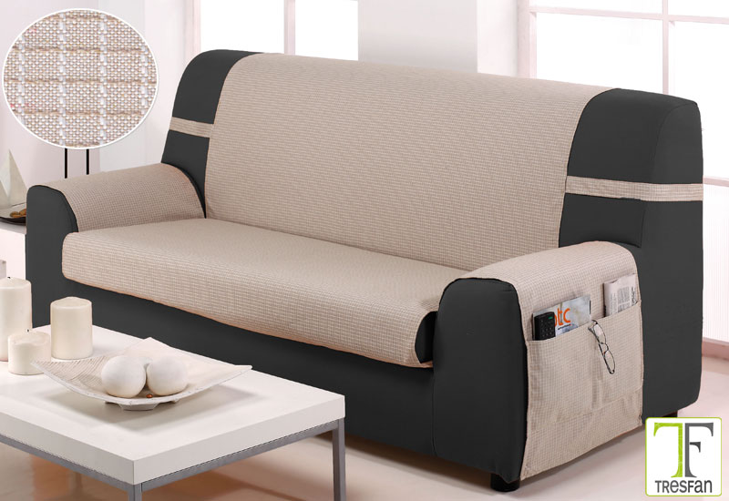 Cubre sof praga c praga for Sillones para oficina modernos