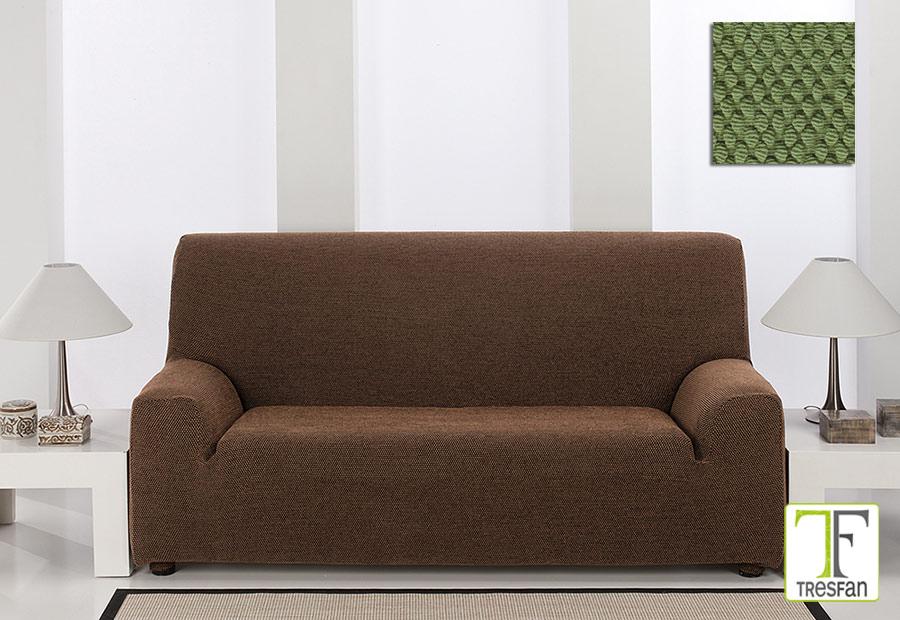 Funda sofá Chipre Verde 2 Plazas  CHIPRE